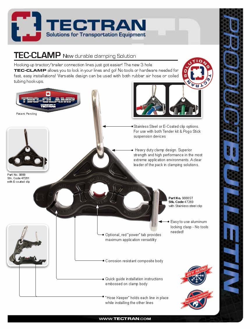 Tec Clamp Page 1