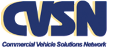 Commerical Vehical Solutions Network logo